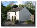 Hollywood Cottage - Holiday Cottages Wales - The cottage itself